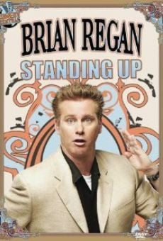 Película: Brian Regan: Standing Up