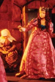Ver película Briar-Rose or the Sleeping Beauty