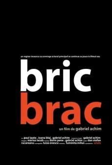 Ver película Bric-Brac