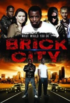 Brick City online