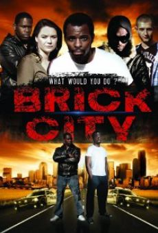 Brick City online streaming