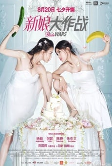 Bride Wars on-line gratuito