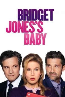 Ver película Bridget Jones's Baby