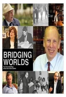 Ver película Bridging Worlds: The Life and Teachings of Rav Azriel Chaim Goldfein