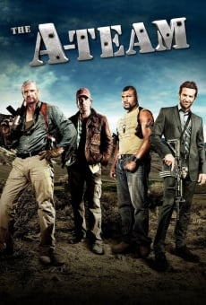 The A-Team on-line gratuito