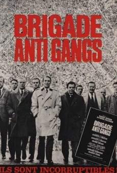 Ver película Brigada antigangs