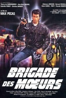 Ver película Brigada de la noche