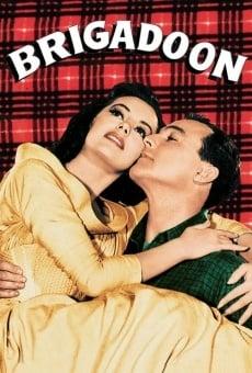 Ver película Brigadoon