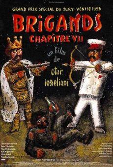 Ver película Brigands-Chapter VII