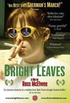 Ver película Bright Leaves
