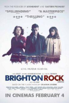 Ver película Brighton Rock