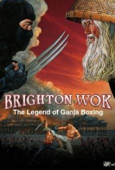 Brighton Wok: The Legend of Ganja Boxing en ligne gratuit