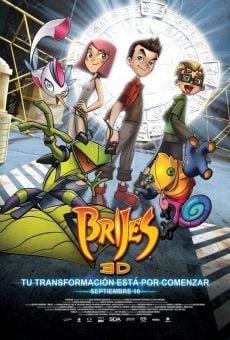 Ver película Brijes 3D