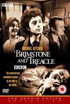 Ver película Brimstone and Treacle