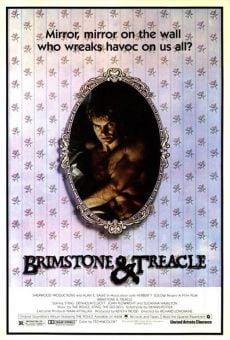 Ver película Brimstone & Treacle