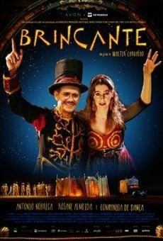 Watch Brincante online stream