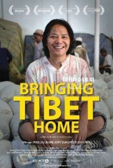 Bringing Tibet Home on-line gratuito