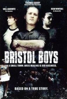 Bristol Boys en ligne gratuit