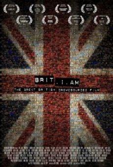 Watch Brit.i.am online stream