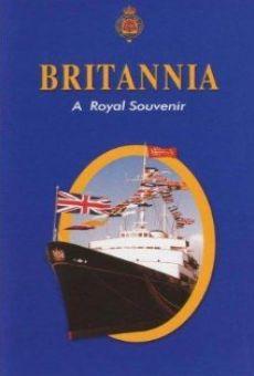 Ver película Britannia