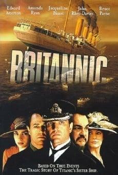 Ver película Britannic