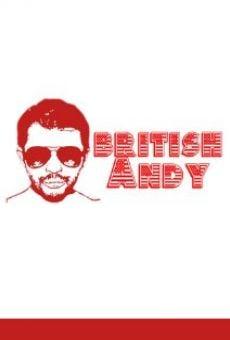British Andy
