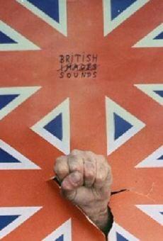 Ver película British Sounds