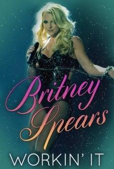 Ver película Britney Spears: Workin' It
