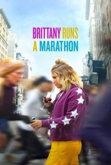 Ver película Brittany Runs a Marathon