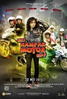 Ver película Bro, Nampak Motor Gua?