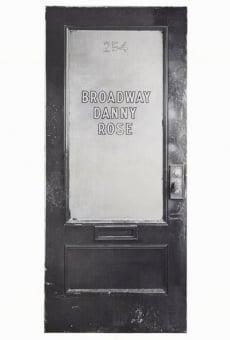 Broadway Danny Rose online gratis