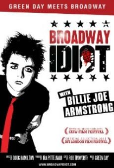 Ver película Broadway Idiot