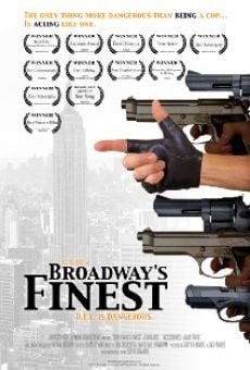 Broadway's Finest on-line gratuito