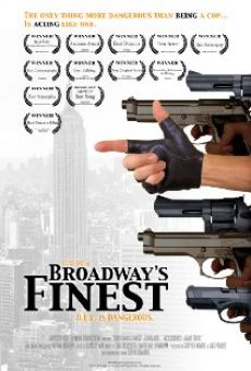Broadway's Finest en ligne gratuit
