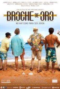 Ver película Broche de Oro