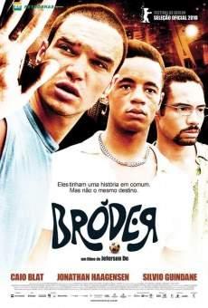 Ver película Bróder
