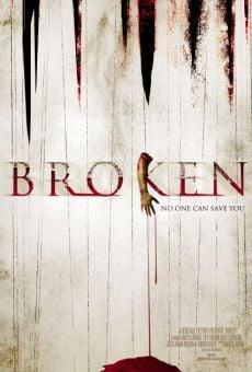 Broken Online Free