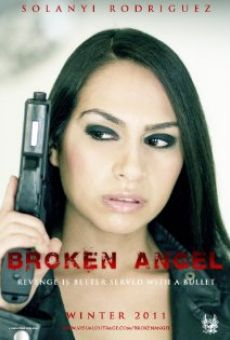Broken Angel online streaming