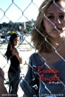 Broken Angels on-line gratuito