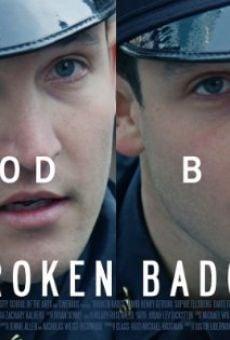 Watch Broken Badge online stream