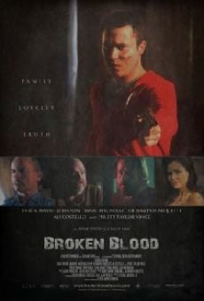 Ver película Broken Blood