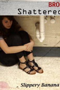 Broken Bones - Shattered Dreams, a Story of Hope