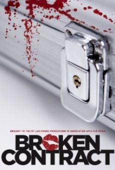 Broken Contract online streaming