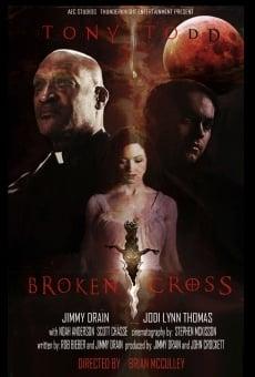Broken Cross gratis