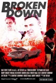 Ver película Broken Down