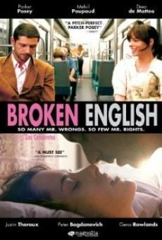 Broken English on-line gratuito