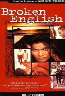 Ver película Broken English
