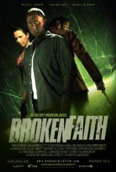 Watch Broken Faith online stream