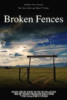 Broken Fences on-line gratuito