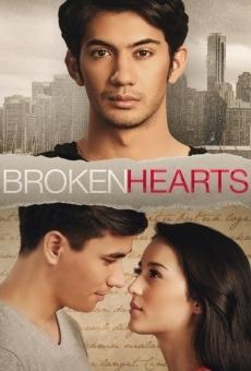 Ver película Broken Hearts